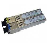 SFP модуль MERCURY 1.25G 1550nm 20Km WDM SC поддержка DDM