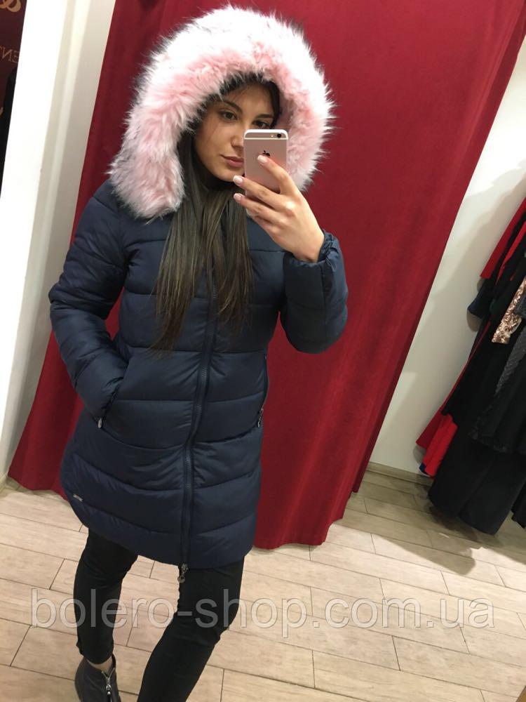e632adc6 Куртка парка Италия Ake - Магазин брендовой женской и мужской одежды