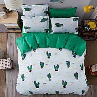 Комплект постельного белья Dormy Кактус 180х220