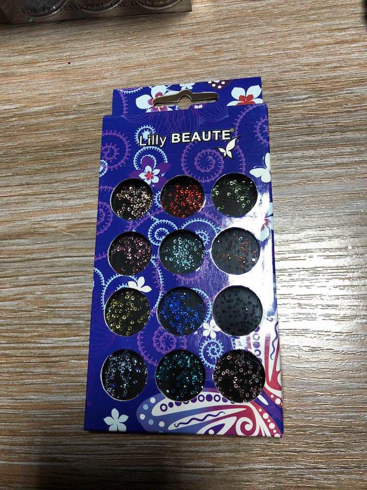 Набор pixie 12 цветов в контейнере