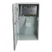 Импульсный блок бесперебойного питания PSU-5140 12V 5А, под АКБ 12V 40A, Metal Box