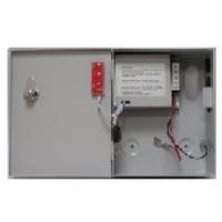 Импульсный блок бесперебойного питания PSU-3121 12V 3А, под АКБ 12V 7-9A, Metal Box