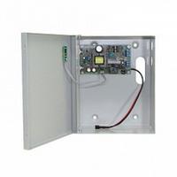 Источник бесперебойного питания MERLION 12В 5А ББП-1260 (один канал, ток заряда до 350мА, заряд до 9А/ч)