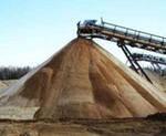 Песок Вознесенский Антарис с доставкой песок в Одессе Вознесенский  с доставкой