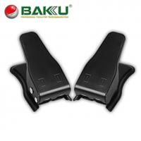 Кусачки Micro&Nano Sim Cutter BAKKU BK-7301, 2в1 для вырезки micro SIM и nano SIM