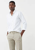 Рубашка MANGO MAN 616-48 Белый