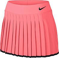 Теннисная юбка NIKE W NKCT VCTRY SKIRT 2018