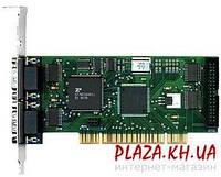Контроллер STLab Контроллер STLab Gunboat x4 (COM) 4 канала PCI поддержка FreeBSD, начиная с V5.1