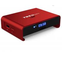 Медиа плеер OTT TV T95UPRO UHD 4K/IPTV, Amlogic S912chip, Android 6.0., 2G DDR3, 16G NAND, UHD 4K2K, 3D, Wi-Fi AP6330 802.11/b/g/n 2.4G-5G, HD