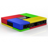 Медиа плеер OTT TV T95KPRO UHD 4K/IPTV, Amlogic S912chip, Android 6.0., 2G DDR3, 16G NAND, UHD 4K2K, 3D, Wi-Fi AP6330 802.11/b/g/n 2.4G-5G, HD
