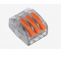 Разъем для подключения проводки PCT-413, 3-pin