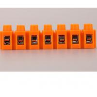 Клеммный блок H2519-7P 36A/660V, материал медь, сечение провода 0.5-6мм2
