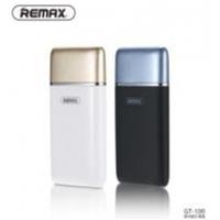 Внешний накопитель SSD REMAX USB 3.1 Type-C 120G GT-100 SSD, Chip: Samsung, USB 2.0, 16GB, 5V, 7.25/21.3MByte/s, black+blue, Алюминиевый сплав, BOX