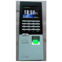 Сетевой биометрический терминал контроля доступа FFI