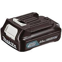Аккумулятор к электроинструменту Makita CXT BL1020B индикация разряда (197395-1)