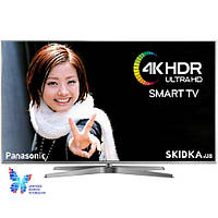 Panasonic 4K Ultra HD 3D LED телевизор Panasonic TX-75EXR780