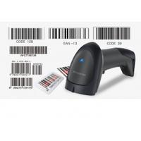 Беспроводной сканер для считывания штрих-кода Weirong