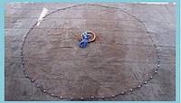 Кастинговая сеть Нить 4м ∅12мм