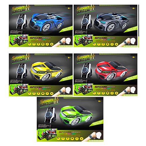 Машина R-202-3-301-2-3 (12шт) р/у2,4G,22см,звук,3Dсвет,рез.колеса,USBзар,5вид,в кор,29,5-25,5-13см