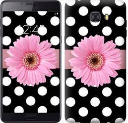 """Чехол на Samsung Galaxy C9 Pro Горошек 2 """"2147c-720-328"""""""