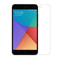 Защитная пленка Nillkin Crystal для Xiaomi Redmi 5A Анти-отпечатки