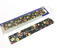 Пилочка для ногтей SPL DF-521, 150/240
