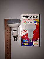 Лампа LED R50 5W Е14 4100K GALAXY