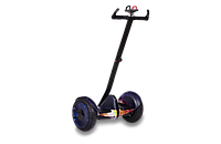 "Гироскутер Monorim M1Robot Ninebot mini 10,5"" (Music Edition) - Hand Drive PRO Space (Космос), фото 1"