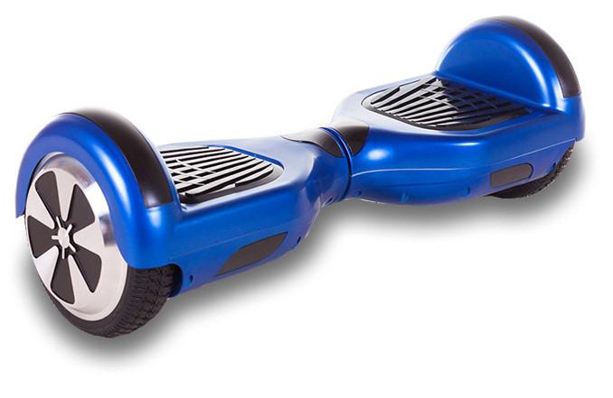 Гироборд Smart Balance U3 6,5 дюймов Blue (Голубой), фото 1