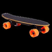 Электроскейт Smart Balance Board S1 Graphite (графит)