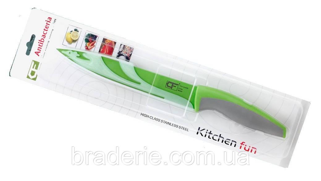 Нож разделочный HK-14 (микс)