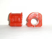Втулка стабилизатора переднего полиуретан SEAT CORDOBA I,II ID=18mm OEM:1H0411314