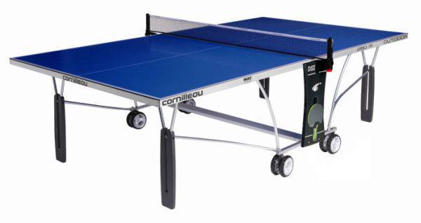 Теннисный стол Cornilleau (Sport 250S outdoor)