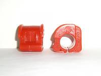 Втулка стабилизатора переднего полиуретан SEAT IBIZA II ID=18mm OEM:1H0411314