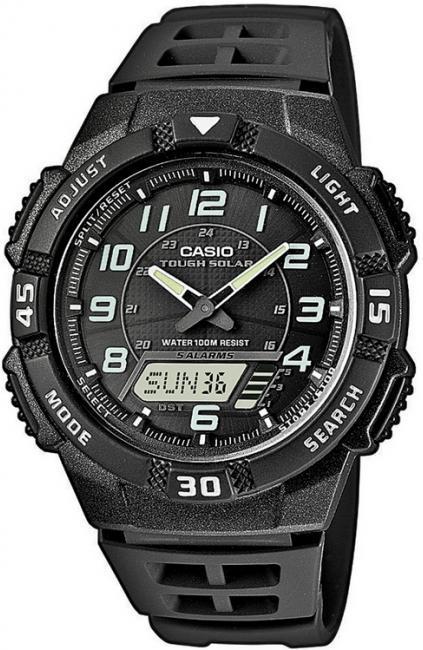 Casio AQ-S800W-1BVEF оригинал