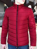 Куртка весна/осень мужская дутая