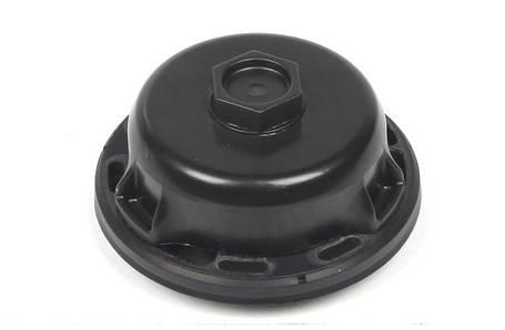 Сальник коленвала передний Trafic/Vivaro 2.0DI 06- (48x81x11.5), фото 2