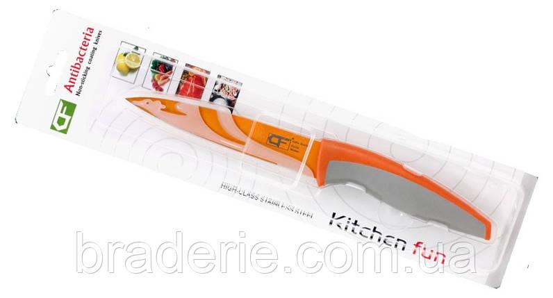Нож универсальный HK-12 (микс), фото 2