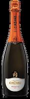 Шампанское Prosecco Cinzano Просекко Чинзано 0,75л