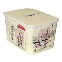 Ящик для хранения Deco's Miss Paris L