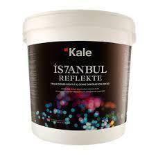 Декоративная краска İstanbul REFLEKTE
