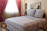 Еней-Плюс Двойной постельный комплект Т0433