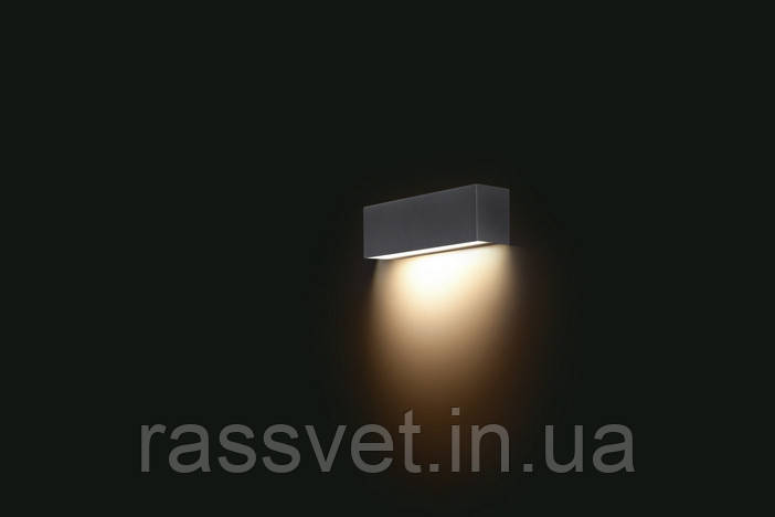 Светильник настенный Straight Wall 6350 Nowodvorski