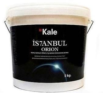 Декоративная краска İstanbul ORION