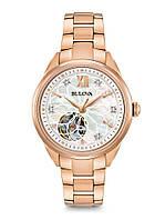 Женские механические часы Bulova 97P121