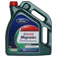 Ford/Castrol Magnatec Professional E 5W20 Масло моторное синтетическое (5л.)