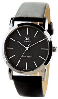 Наручные мужские часы Q&Q Q662J502Y оригинал