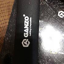 Топор для выживания + огниво + пила Ganzo Sport Axe (черный) (GSA01-YE)/FSA01-YE, фото 3