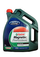 Ford/Castrol Magnatec Professional A5 5W30 Масло моторное синтетическое (5л.)