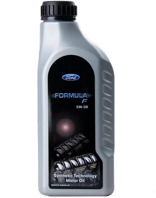 Ford Formula F 5w30 Масло моторное синтетическое 1л.